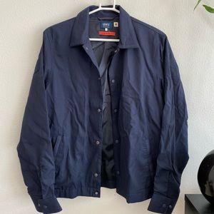 Levi's x Josh Peskowitz Made & Crafted Jacket